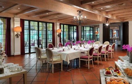 Hotel Giardino Ascona - 11