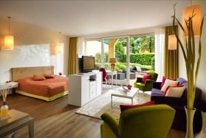 Hotel Giardino Ascona - 6