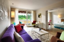 Hotel Giardino Ascona - 7