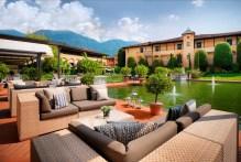 Hotel Giardino Ascona - 9
