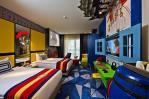 Land of Legends Antalya Turkey - Kingdom Hotel - 4