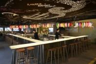 Mama Shelter Instanbul - Bar & Lobby