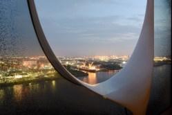Hamburg ; The Westin Hamburg , Hotel , Elbphilharmonie