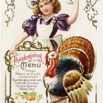 Thanksgiving without Internet & Technology!