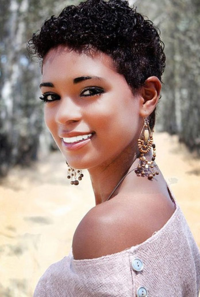 best-short-haircuts-for-black-women