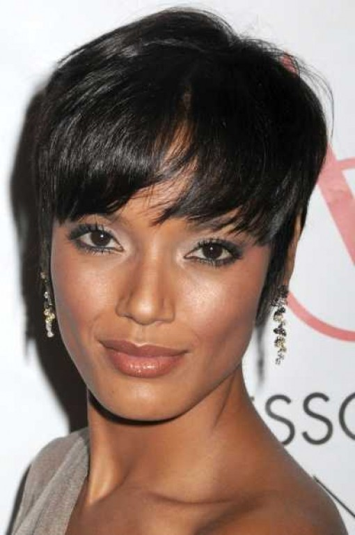 cool-short-black-hairstyles