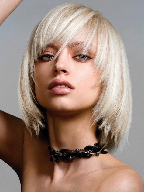 25 Most Exclusive Modern Haircuts For Women - Hottest Haircuts