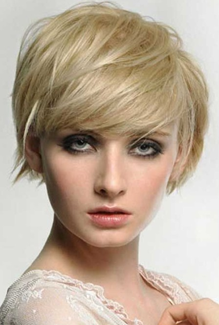 short-chic-hairstyles