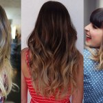 30 Hottest And Sizzling Ombre Hair Color Ideas