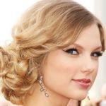 25 Simple And Stunning Updo Hairstyles For Curly Hair