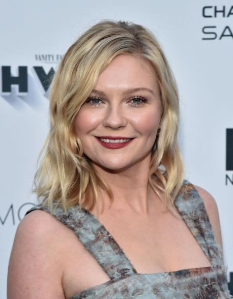kirsten-dunst-shoulder-length-hair