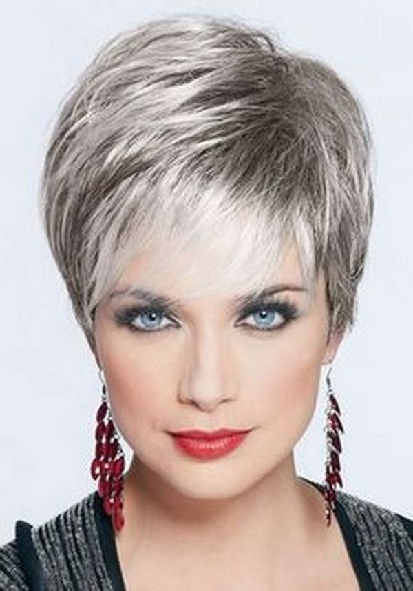 short haircuts for fine hair 25 Gorgeous Short Hairstyles for Women