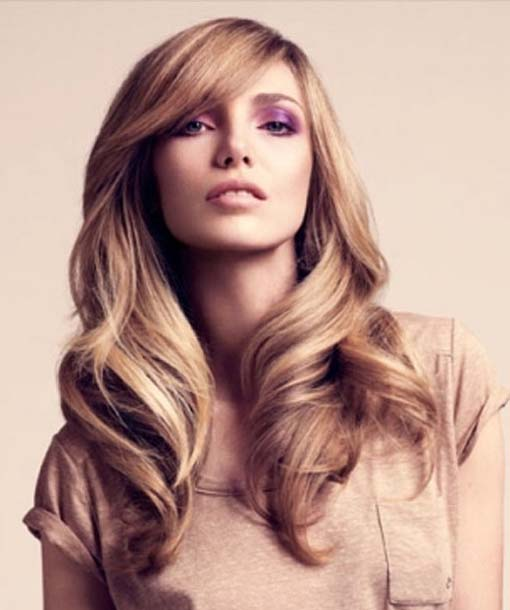wavy-hairstyles-for-long-hair