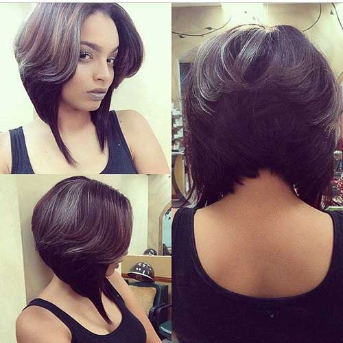 layered-bob-haircut-for-black-women