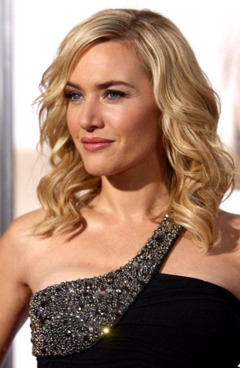 Mid Length Blonde Hairstyles