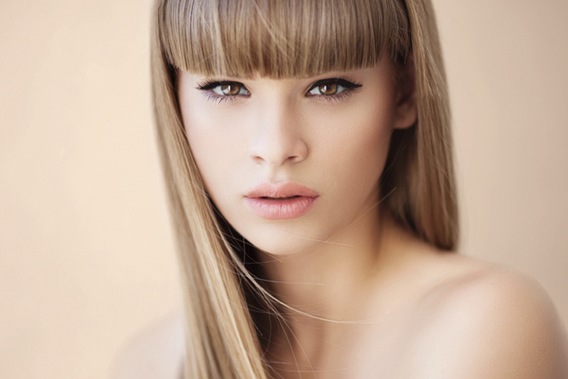 25 Beautiful and Gorgeous Hairstyles for Thin hair - Haircuts ...