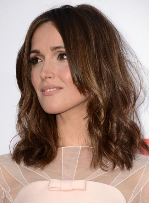 Messy Ombre Textured Waves