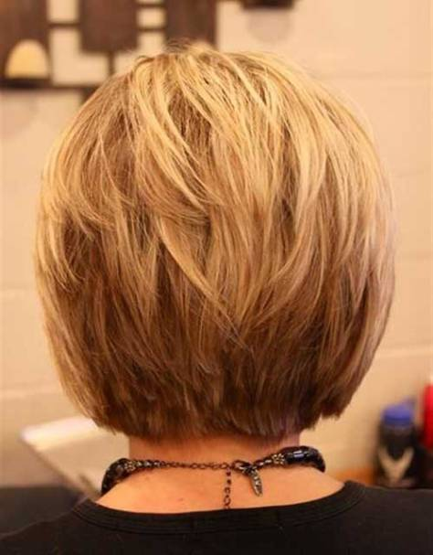 30 Bob Hairstyles for Women Over 50 - Be Hot And Happening ...