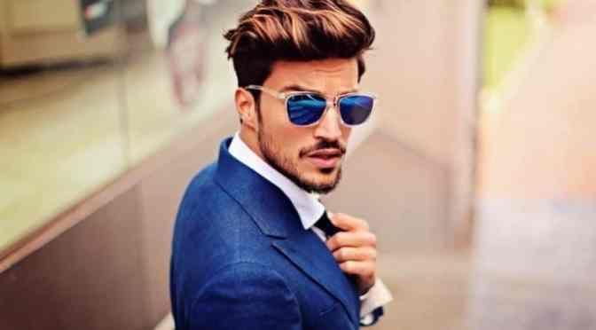 18 Men's Hairstyles For 2018 To Look Debonair