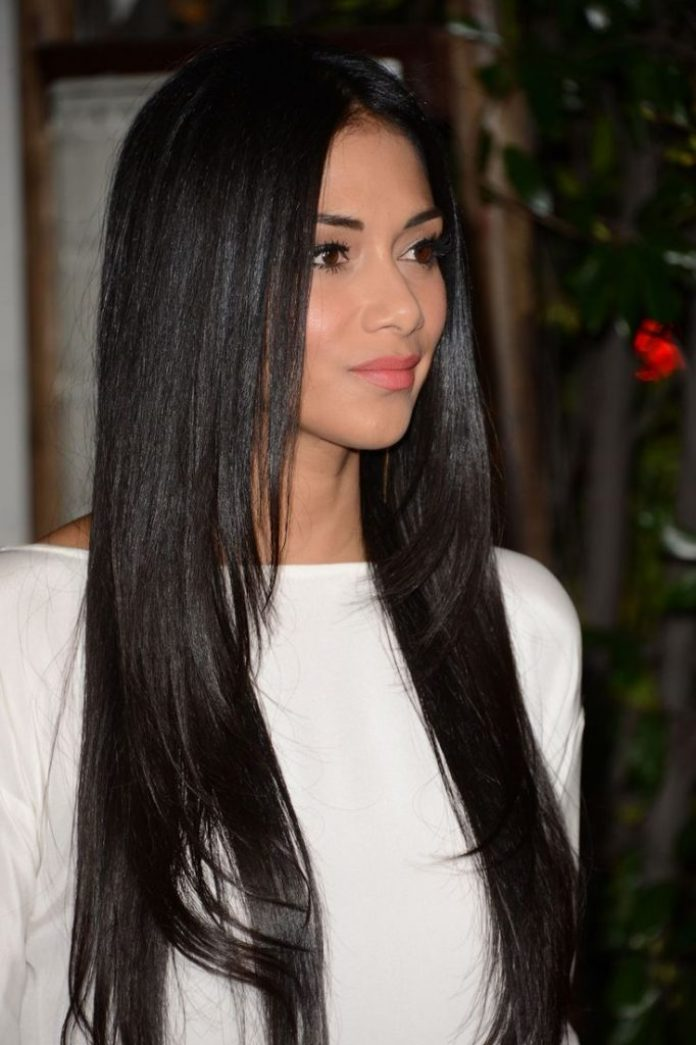 Long Hairstyle for Black Hair