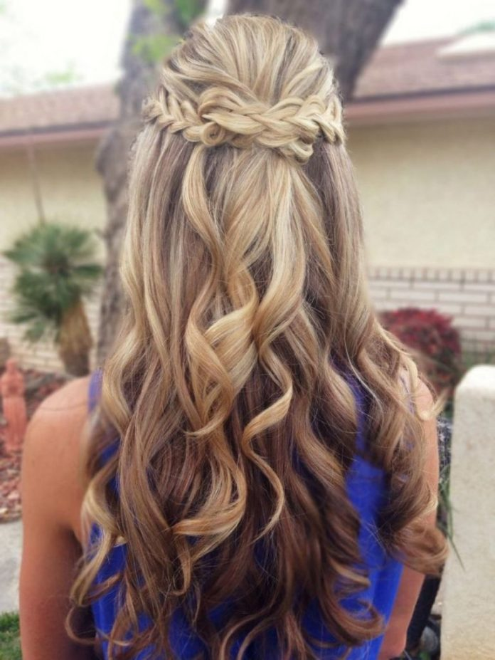 Long Hairstyles and Haircuts