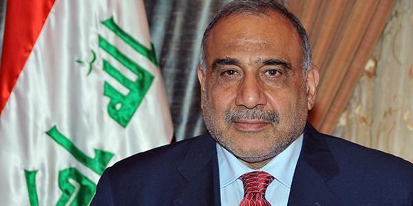 Adil Abdul-Mahdi
