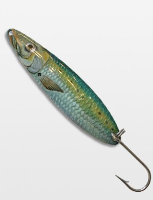 Smoking Shad Lure