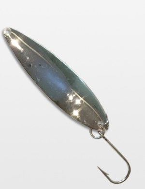 Silver Striker lure