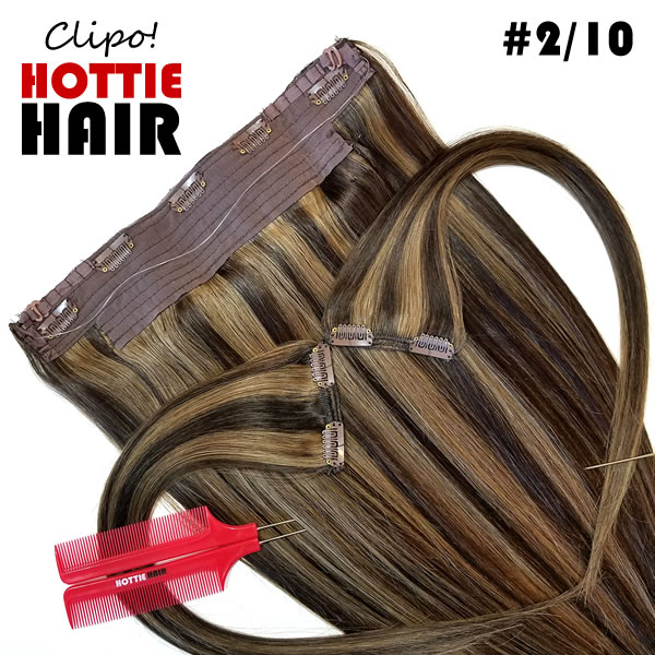 Clipo-Hair-Extensions-Front-Heart-Zoom-02-10-halo-clip-in