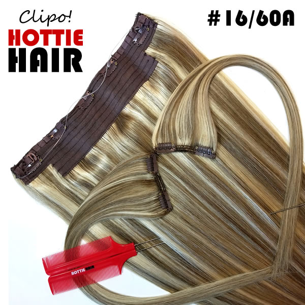 Clipo Hair Extensions Las Vegas Product