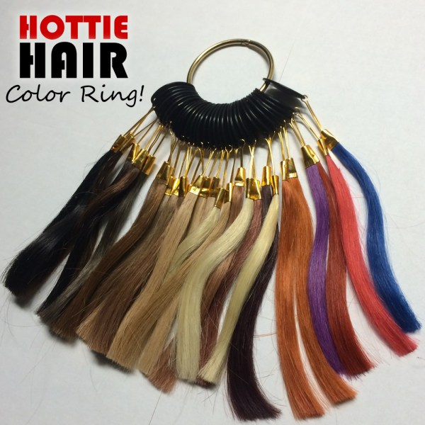 HottieHairColorRing