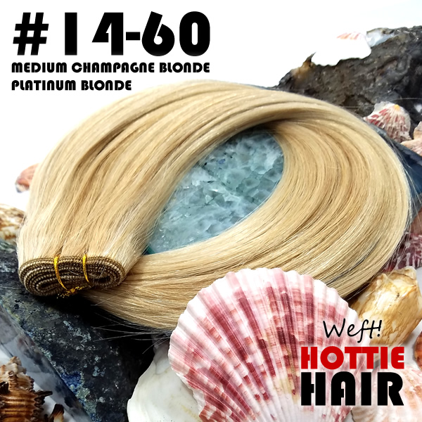 Weft Hair Product
