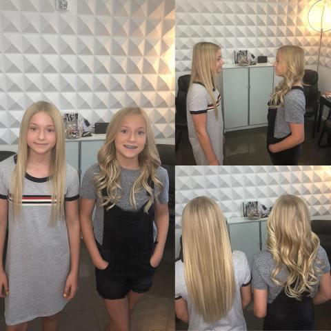 Kids Haircut Las Vegas