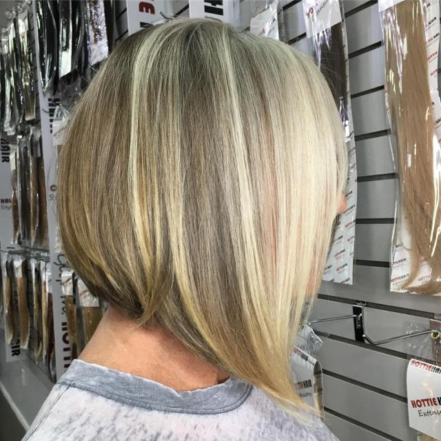 aframe with foiled highlights