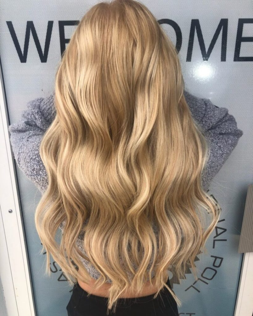 Tape In Hair Extensions Las Vegas Before After 02