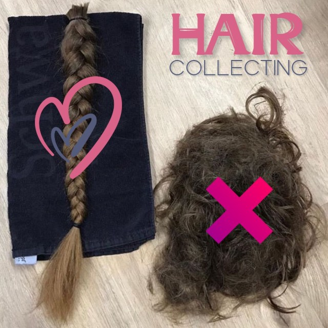 Remy Ponytail Hair Extension Collecting vs Non Remy Hair Extension Collecting