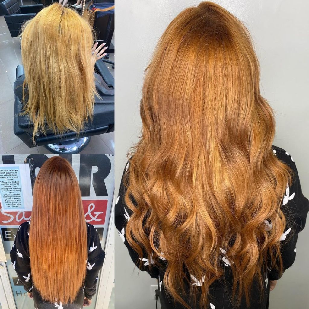 Hair Extensions Henderson NV