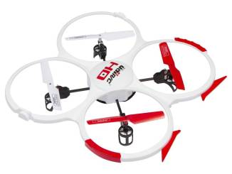 UDI 818A HD Drone Quadcopter Review