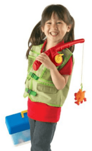 The Learning Resources Pretend & Play Fishing Set review