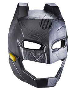 batman voice changer helmet review