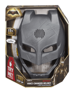 batman voice changer helmet reviews