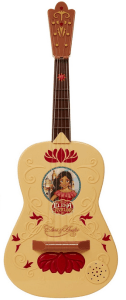 elena of avalor guitar review