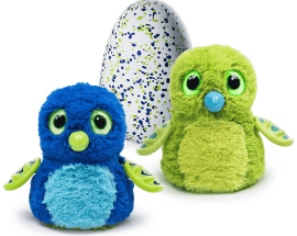 hatchimals review