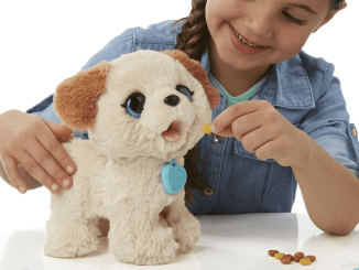 FurReal Pax my poopin pup review