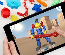 Thingmaker app