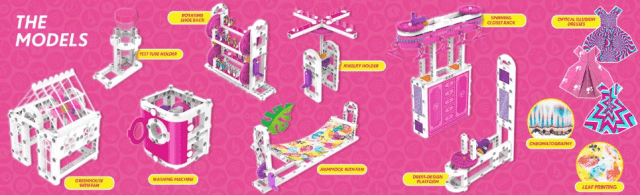 barbie stem kit discount