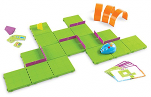 code go robot mouse activity set