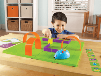 learning resources code go robot mouse activity set review.