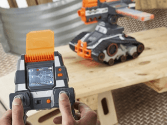 nerf n strike elite terrascout review