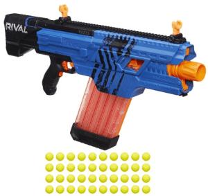 nerf rival khaos mxvi 4000 blaster review